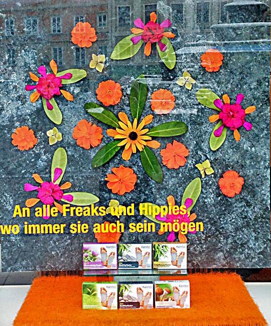 Adler apotheke graz isolde skrabitz for Schaufensterdekoration schmuck
